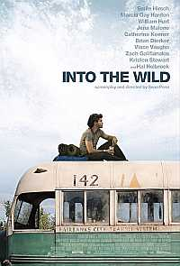Into The Wild film review